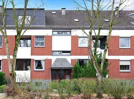 3 Zimmer ETW in Ellenerbrok-Schevemoor mit Balkon ca. 76,84m² mit Parkplatz, Keller + Bodenraum