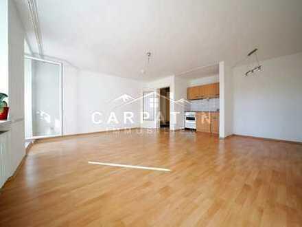 1-Zimmer Wohnung mit Balkon in ruhiger Lage - 85057 Ingolstadt