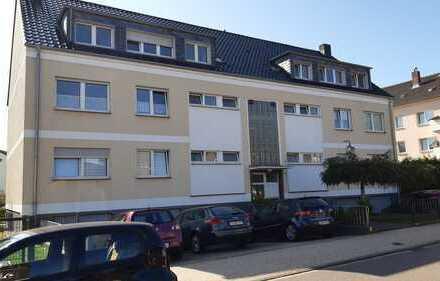 Helles, sonniges Appartement, ca. 26 qm, 1 ZKDB, Singleküche