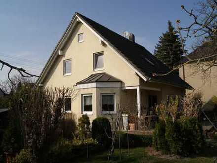 Gepflegtes Einfamilienhaus in Pankow-Heinersdorf