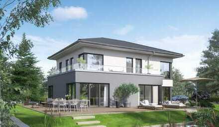 Exklusives/Ebenerdiges Grundstück - Sulzbach/Ts - Platz für ein EFH (Version mit Keller)