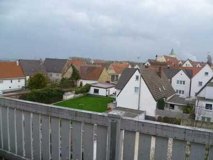 Wohnung geeignet für Eigennutzer und Kapitalanleger