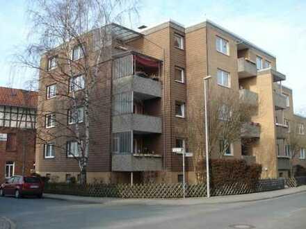 4-Zi. Wohnung mit Balkon in Hannover - Anderten