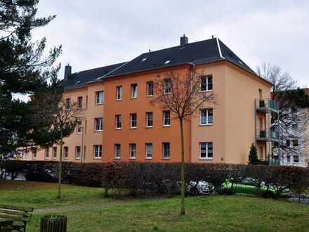 Hübsche Wohnung mit Süd-Westbalkon im herrlichen Stadtteil Einsiedel