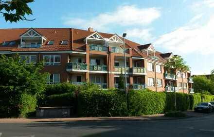 Schöne 3-Zimmer Wohnung mit Balkon in Gehrden, Vivaldistraße 3