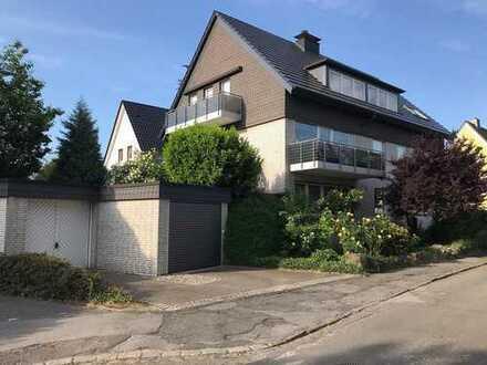 2 Zimmer-Wohnung, Dortmund-Gartenstadt