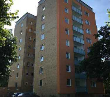 Erstbezug nach Renovierung - 1-Zimmer Wohnung mit Balkon in Hannover-Stöcken