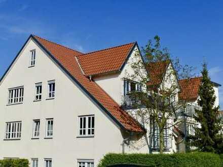 +++ Geräumiges 1-Zimmer-Appartment mit Balkon vor den Toren Dresdens +++