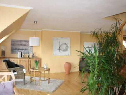 Große Maisonette mit möglicher Zusatzanmietung einer separaten 2 Raum-Etagenwohnung