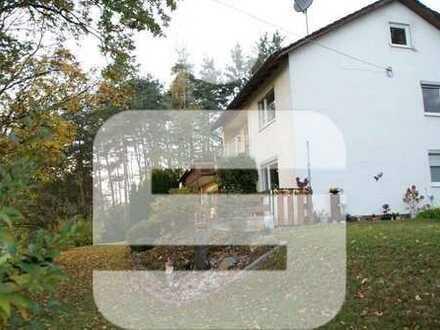 Einfamilienhaus mit ELWG in Vilshofen/Alkofen