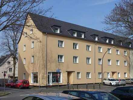 Bürofläche mit Schaufensterfront im Zentrum von Rheinhausen