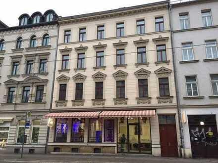 Traumwohnung im 3. OG - Lindenthaler Straße 45