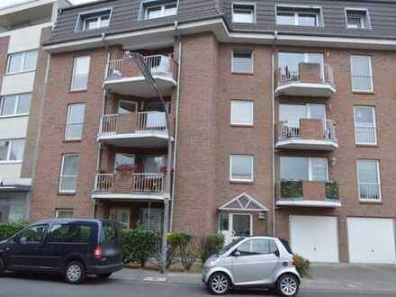 *doMstadt* Zeit für Familienglück - Kernsanierte 3-Zimmer-EG-Wohnung in Bickendorf