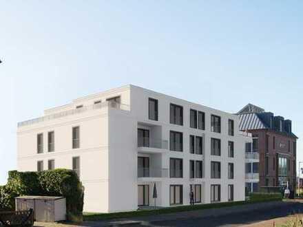 Ihr neues Zuhause: Insel-Appartment in Strandnähe (Wg09)