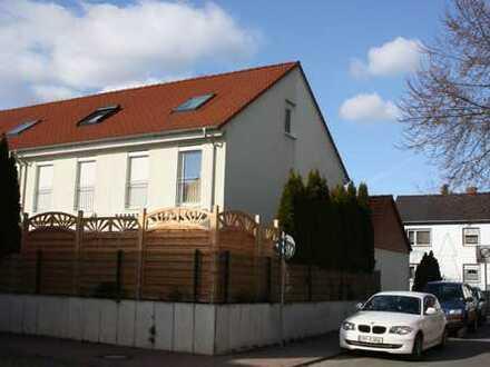 Gepflegtes Reihenendhaus im Ortskern von Hattersheim - ohne Makler!