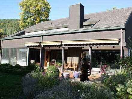 Großzügiges Einfamilienwohnhaus in bester Lage Kulmbachs