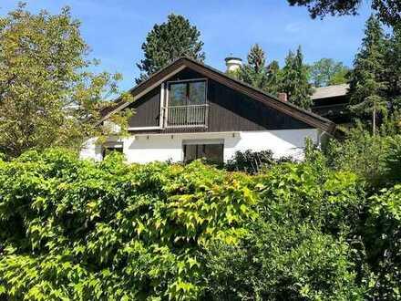 Neu renovierte 5-Zimmer-Wohnung mit Terrasse in grüner Umgebung zur Miete in Böblingen
