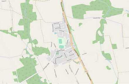 Vier Baugrundstücke in Neuenkirchen bei Bassum