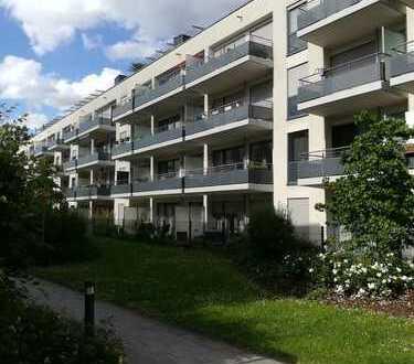 3-Zimmer-Wohnung mit Balkon und EBK