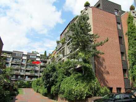 DÖHREN, AM LEINEWEHR, großzügige 3-Zimmer-Wohnung