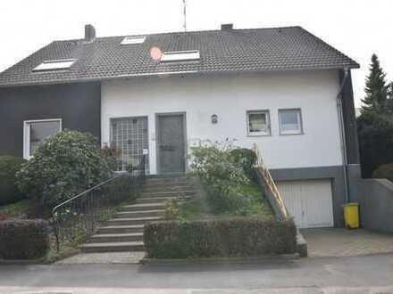 Ein gepflegtes Haus mit vielen Möglichkeiten in Dortmund-Wellinghofen