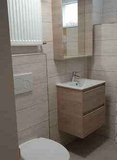 WG Zimmer in Grenzach-Wyhlen mit eigenem Bad und Kochnische 26m² Zimmergröße, ab sofort