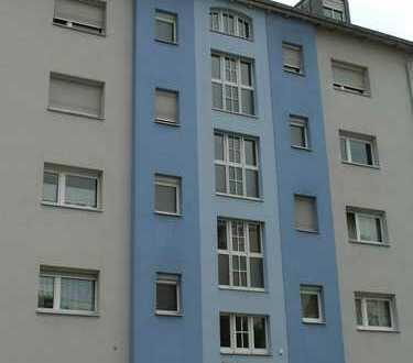 Geräumige 2-Zimmer Wohnung mit Balkon