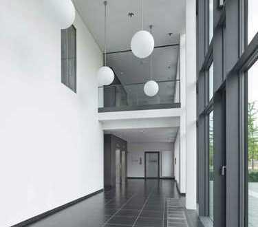 Ihr neues Büro in Düsseldorf Lohausen!