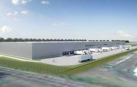Projektentwicklung mit 9.500 m² im östlichen Rhein-Main-Gebiet! Exklusiv und provisionsfrei!