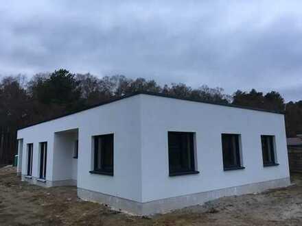 Barrierearmes Einfamilienhaus (EFH)/ Neubau 2018 sucht Mieter!