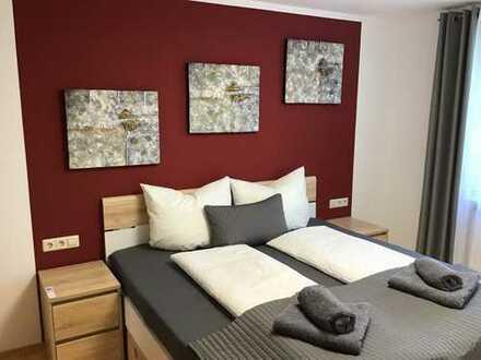 möblierte 2-Zimmer Wohnung inkl. Internet und aller Nebenkosten von 01.10.19 - 31.03.2020