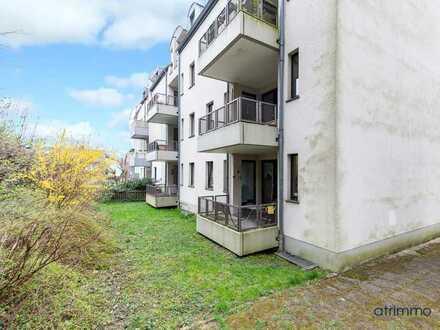 Mehrfamilienhaus mit 8 Wohneinheiten und großen Sonnenbalkonen! In Gevelsberg.