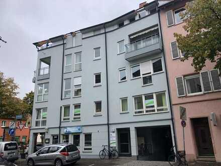 Freiburg ++ Helle Bürofläche in Innenstadtnähe
