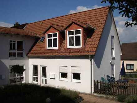 Helle und ruhige 2-Zimmer-Wohnung in Bestlage von Bad Vilbel