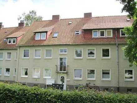 Junges Wohnen! Helle Dachgeschosswohnung in bevorzugter Wohnlage...