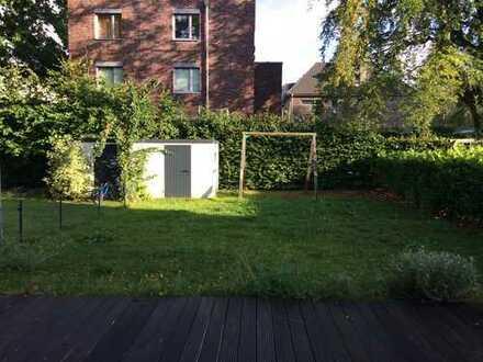 """Stadtperle"" - Großzügige Doppelhaushälfte in toller zentraler Lage!"