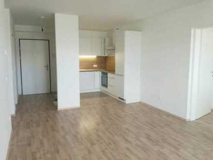 Sanierte 2-Zimmer-Wohnung mit Balkon und EBK in Deggendorf