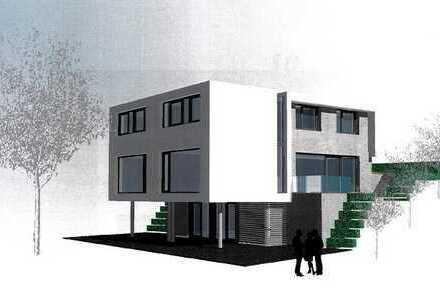 Zwei moderne Doppelhaushälften in Birkenfeld!