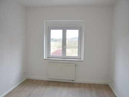 Schön sanierte 2-Raum-Wohnung am grünen Stadtrand von Plauen