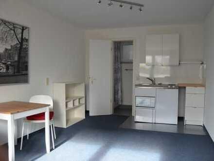 Möblierte 2-Zimmer Wohnung in Stuttgart-Degerloch