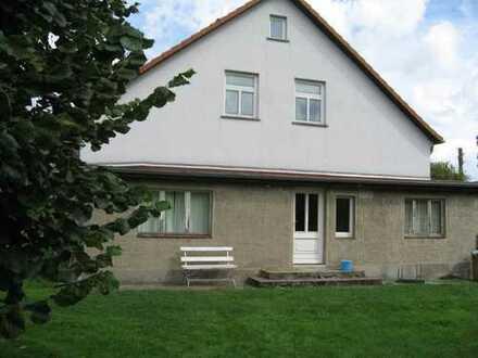 Einfach nur groß! Haus, Scheune, Hof und Nebengebäude!!!