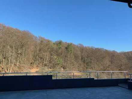 Natur pur - Residieren in Glattbach am Naturpark