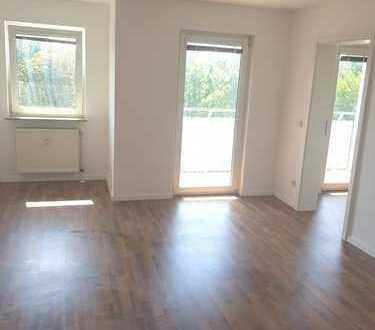 Frisch renovierte 2 Zimmer-Wohnung in Germersheim