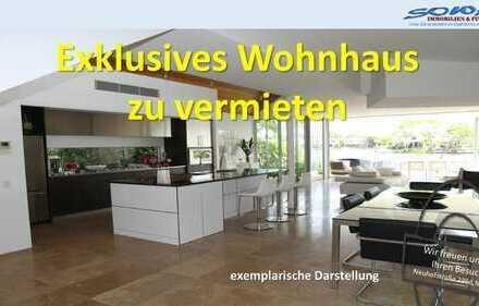 Exklusives Wohnhaus - Villa - zu vermieten - Ein Domizil von SOWA Immobilien & Finanzen Ihrem Imm...