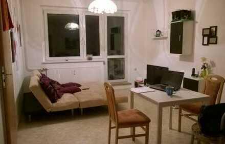 Gemütliche 4 Zimmer- Wohnung sucht Nachmieter (WG-geeignet)