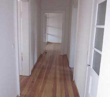 Schöne 3,5 Zimmerwohnung mit Südterrasse
