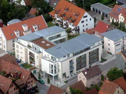 Betreute Seniorenwohnung mit 2- Zimmern im Erdgeschoss zur Kapitalanlage!