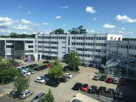 attraktive Büroflächen Nähe IKEA 270/340/360 qm