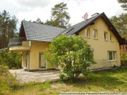 Sehr großzügiges Haus am Waldrand - Kauf ebenso möglich