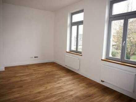 Erstbezug nach Sanierung: attraktive 5-Zimmer-Wohnung mit Balkon in Hattingen